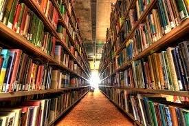 Biblioteki Publiczne w 2019 roku - Raport