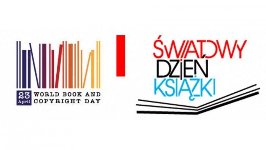 Światowy Dzień Książki i Praw Autorskich – 23 kwietnia 2021